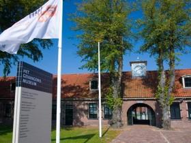 Gevangenismuseum Veenhuizen omgeving Minicamping UtSicht Bakkeveen